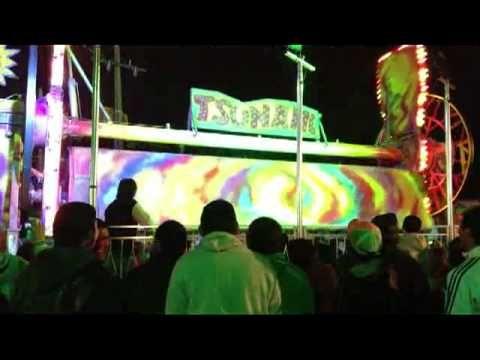 Tsunami Expo 2013