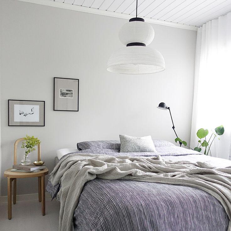 Bedroom, minimal