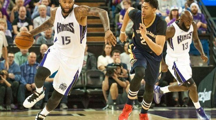 New Orleans Pelicans vs. Sacramento Kings, Tuesday, Las Vegas NBA Odds, Sports Betting, Picks and Prediction