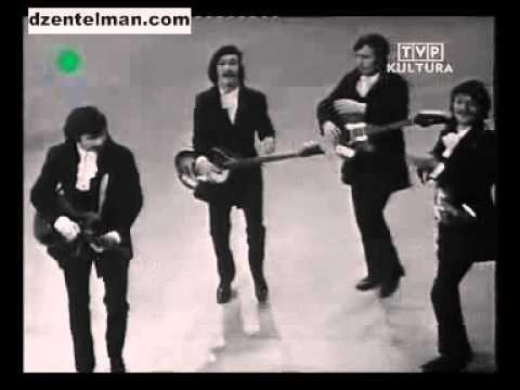 Trubadurzy - Po co ja za tobą biegam (1969)