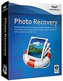 Wondershare Photo Recovery is reliable photo recovery software to easily perform photo recovery and memory card recovery with nice quality. It is also non-destructive media recovery software which helps you retrieve video, restore audio, and recover music from all storage devices. No matter your photos or multimedia files have been deleted accidently or memory cards have been formatted, you can perform photo recovery or video recovery within few mouse clicks.