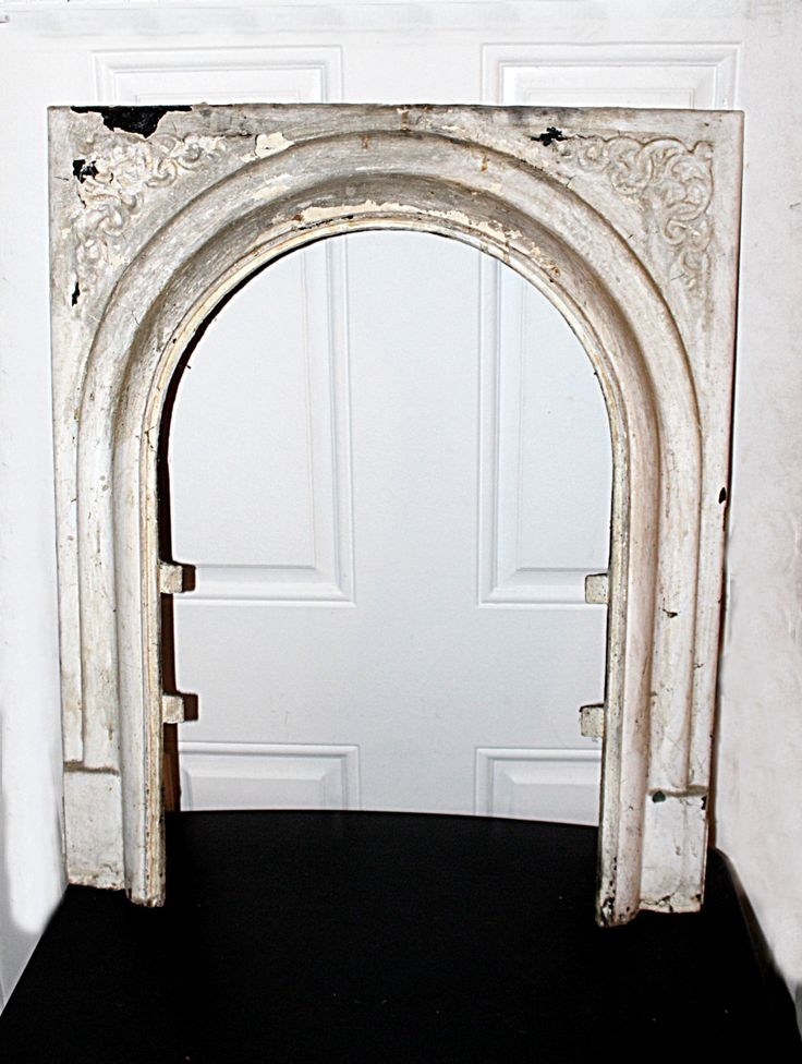 17 best images about antique cast iron on pinterest for Victorian corner fireplace