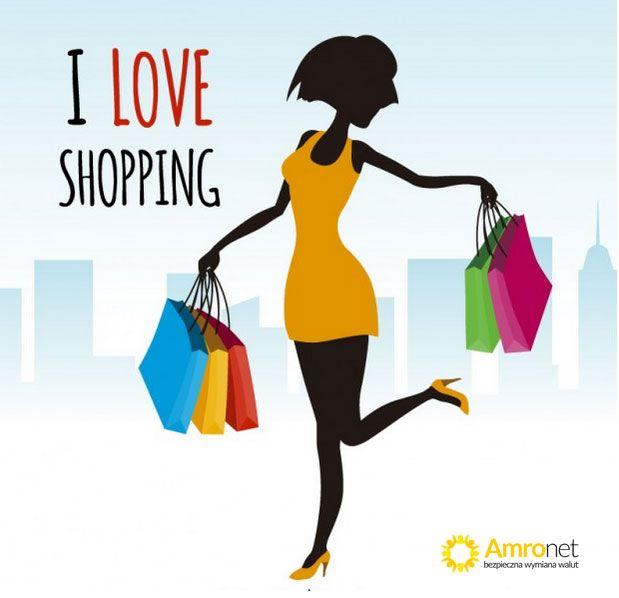 I love days. Uwielbiasz zakupy online z zagranicznych serwisów nic prostszego dokonaj płatności poprzez www.amronet.pl