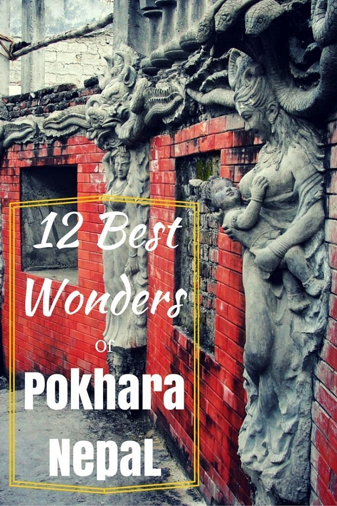 Pokhara is so much more than the relaxed ambiance it is famous for. Mysterious caves, rumbling waterfalls, historic museums, Tibetan villages, a monument of peace, Phewa Lake – the list is endless. This city has diverse experiences hidden in its narrow lanes. Let's take a look at the 12 best sites that are a must-visit if you're travelling to Pokhara.