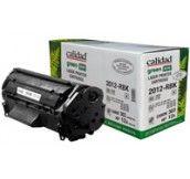 Calidad Toner for Samsung CLP-300 Colour Laser Printer, Black
