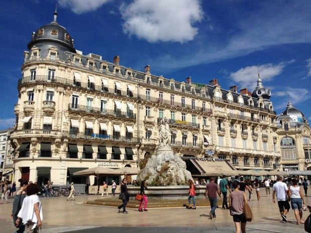 10 lugares para conhecer em Montpellier, na França