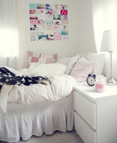 soothing room