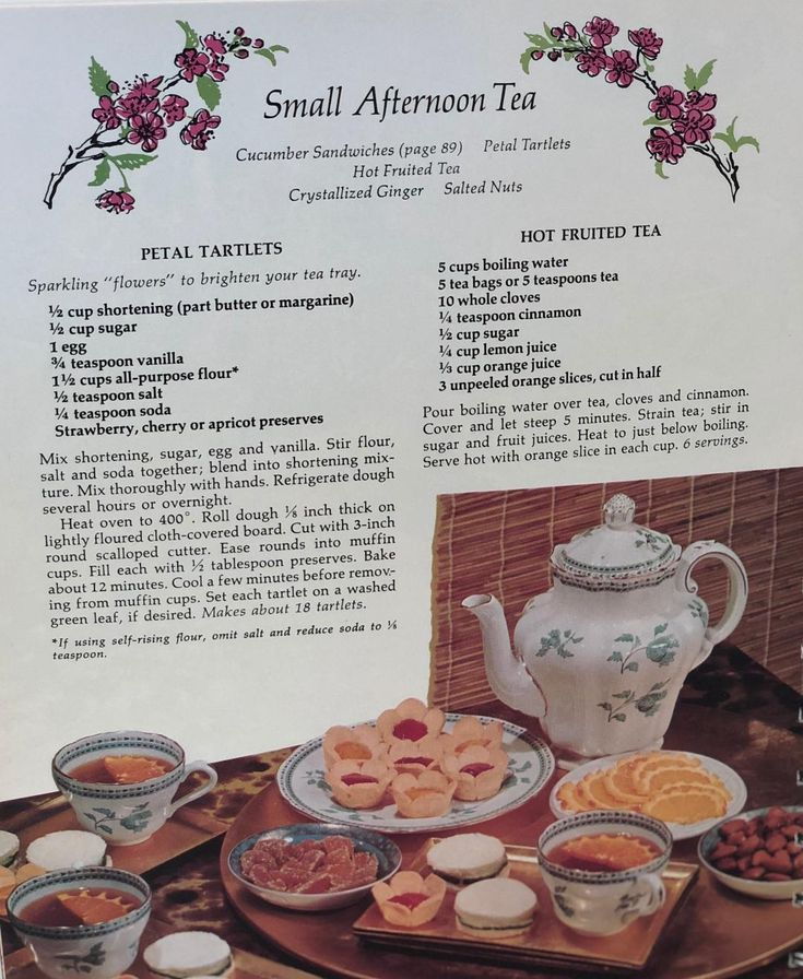 The Mid-Century HOSTESS cookbook! Leave it to Betty Crocker to come up with the first really practical book for women who want to entertain. #midcentury #vintage #teaparty