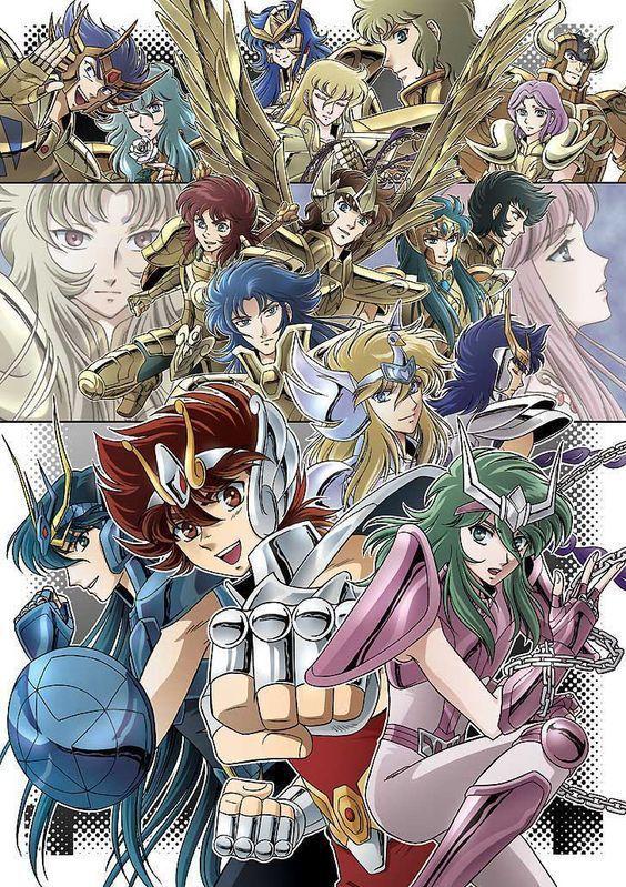 Em outubro do ano passado o anime Saint Seiya, rebatizado de Os Cavaleiros do Zodíaco no Brasil, completou 30 anos desde sua estreia no Japão. Muitos já comemoraram a data. Nós, de certa forma, sem…