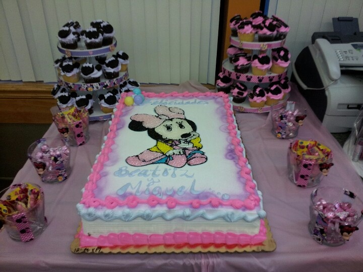 baby nikki s baby minnie mouse theme mouse baby shower minnie shower