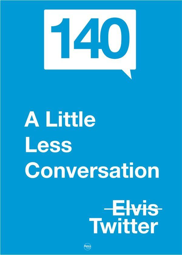 Elvis, Bugünleri Görmüş müydü Sizce? -   Elvis Presley, müziğin en iyi iletişim aracı olduğunu vurgulamak için daha az konuşma daha fazla müzikle iletişim demişti(...)