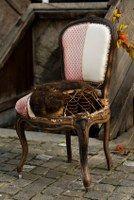 Hoe kan ik zelf een stoel bekleden met link naar fimpje van Vrijetijdtv