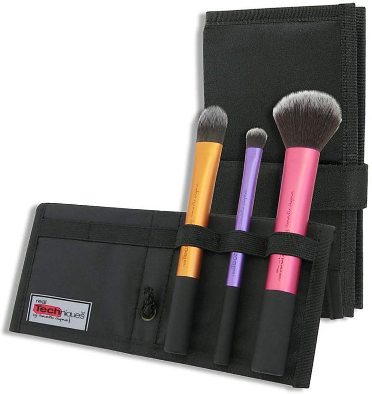 New makeup brushes Real Techniques Now the promotion, discount of $ 5 on their first purchase less than $ 40 or $ 10 on their first purchase over $ 40 with iHerb code OWI469 http://youtu.be/IO-9I8b6Su8 ... #realtechniques #realtechniquesbrushes #makeup #makeupbrushes #makeupartist #brushcleaning #brushescleaning #brushes