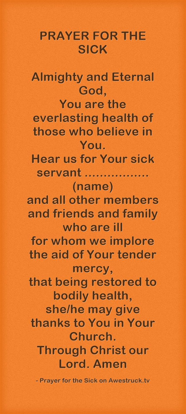 17 best ideas about prayer for the sick on pinterest