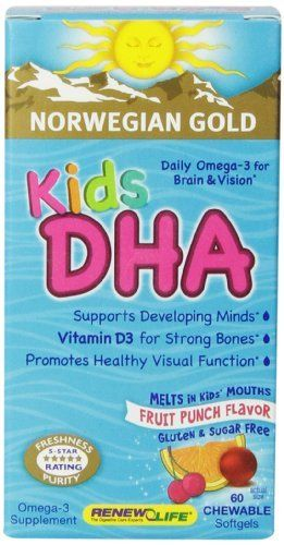 Like and Share if you want this  Norwegian Gold Fish Oil, Kids DHA by Renew Life , 60 Softgel     Tag a friend who would love this!     $ FREE Shipping Worldwide     Get it here ---> https://herbalsupplements.pro/product/norwegian-gold-fish-oil-kids-dha-by-renew-life-60-softgel/    #herbalsupplements #supplements  #healthylife #herbs