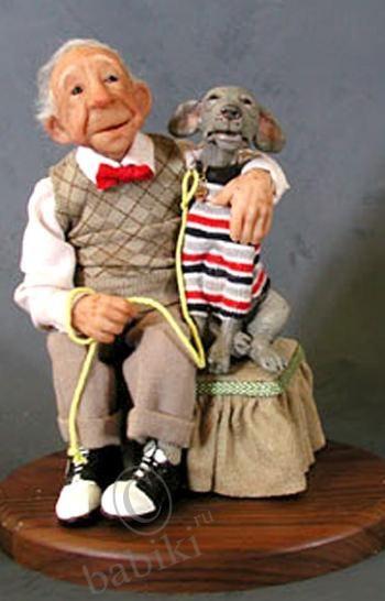 куклы Annie Wahl                                                                                                                                                     Más