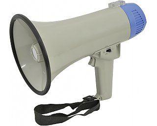 Adastra L10 , Mały i poręczny megafon. Doskonały do komunikatów PA system.