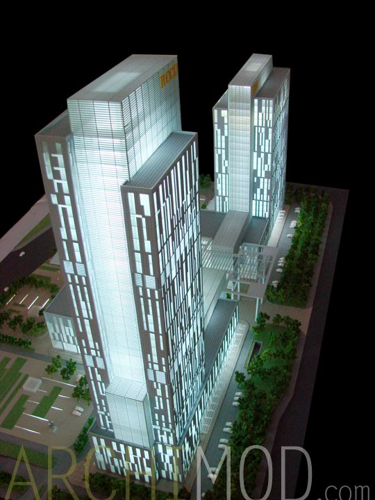 Building Architectural Models best 25+ tower models ideas on pinterest | architectural models