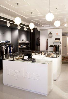 Meer dan 1000 idee n over winkel interieur op pinterest for Landelijk interieur winkels