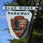Blue Ridge Parkway - we loved our motorcycle trip to Virginia via the Parkway.  We certainly hope to do it one more time before we are too old for the bikes!!!