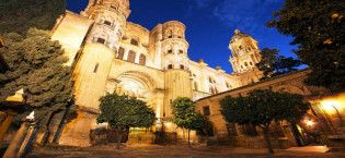 Malaga Holidays and Travel Guide