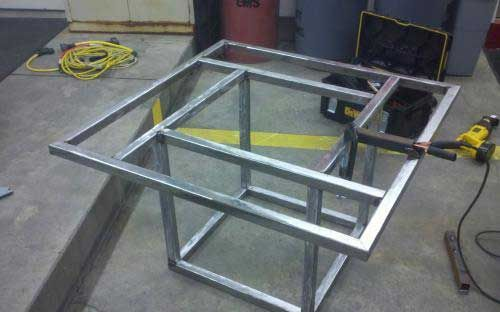 10 Easy Welding Projects To Make