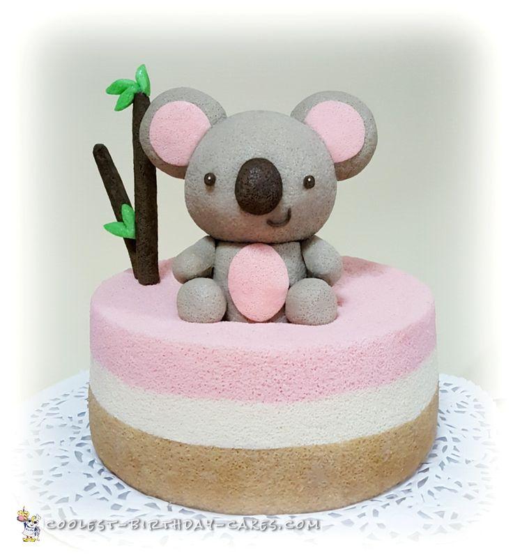 157 Best Australian Animal Cakes Images On Pinterest
