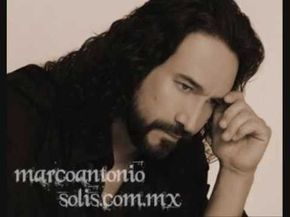 ▶ Dios bendiga nuestro amor - Marco Antonio Solis - YouTube