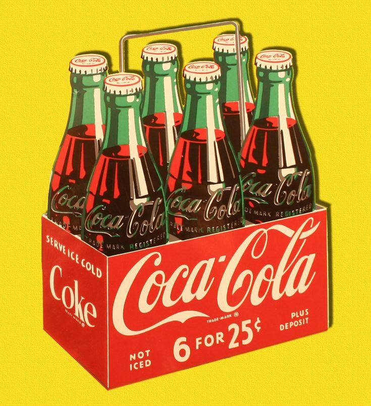 469 best coca images on pinterest posters vintage coca cola and coca cola ad. Black Bedroom Furniture Sets. Home Design Ideas