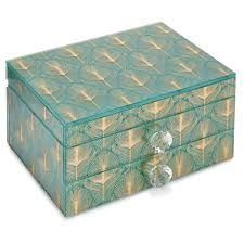 Image result for laura ashley peacock jewellery box