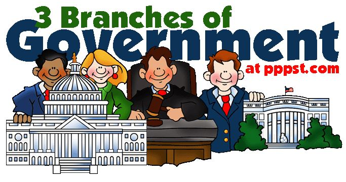 Three Branches of Government - American Gov - FREE Presentations in PowerPoint format, Free Interactives and Games