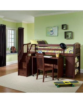 1000 Ideas About Junior Loft Beds On Pinterest Lofted