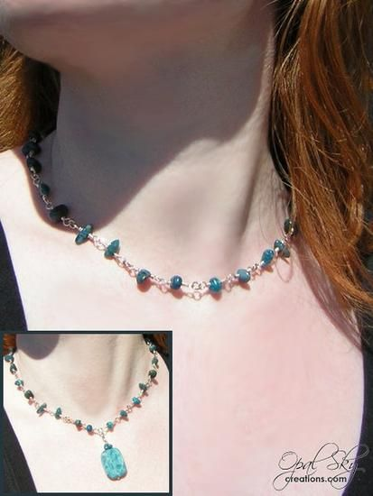 Care2 - Photos - Opal Sky Creations Jewelry