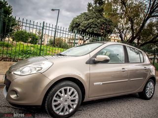 Renault Clio 1ΧΕΡΙ-ΙΔΙΩΤΗ+BOOK ...