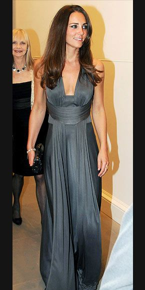Kate Middleton- Beautiful hair, dress....definitely carries herself befitting a princess!