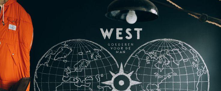 Interior design at WEST. www.westgoods.co Westgoods - Handpicked goods for men.