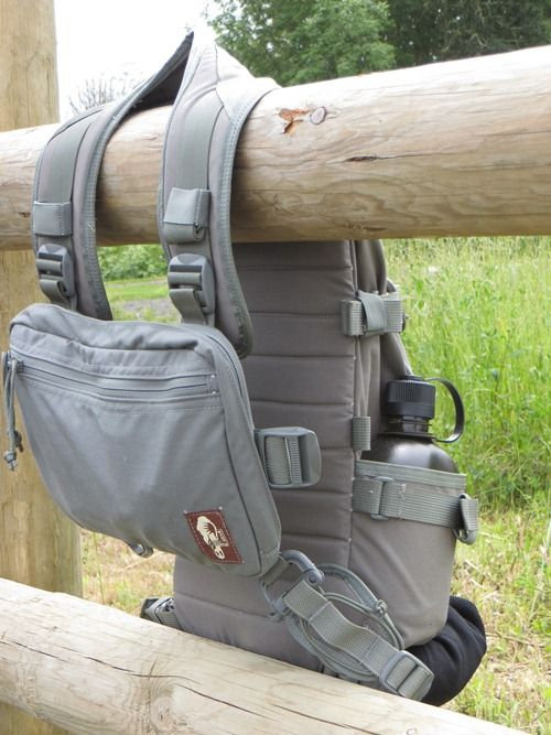 Someday I would like an EDC for walking, hiking and biking, such as this one!