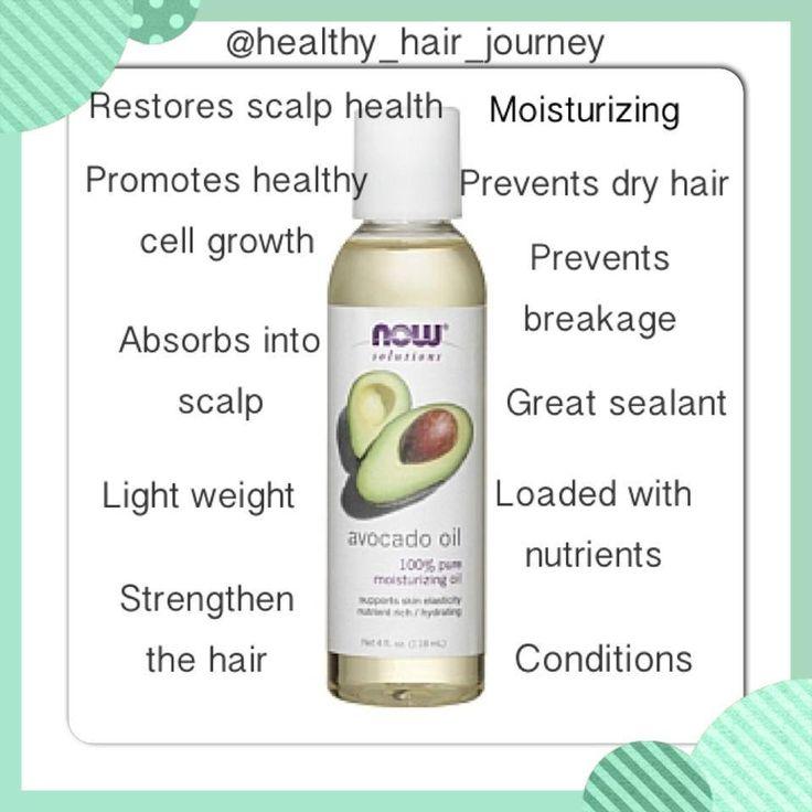Avocado oil is better unrefined!