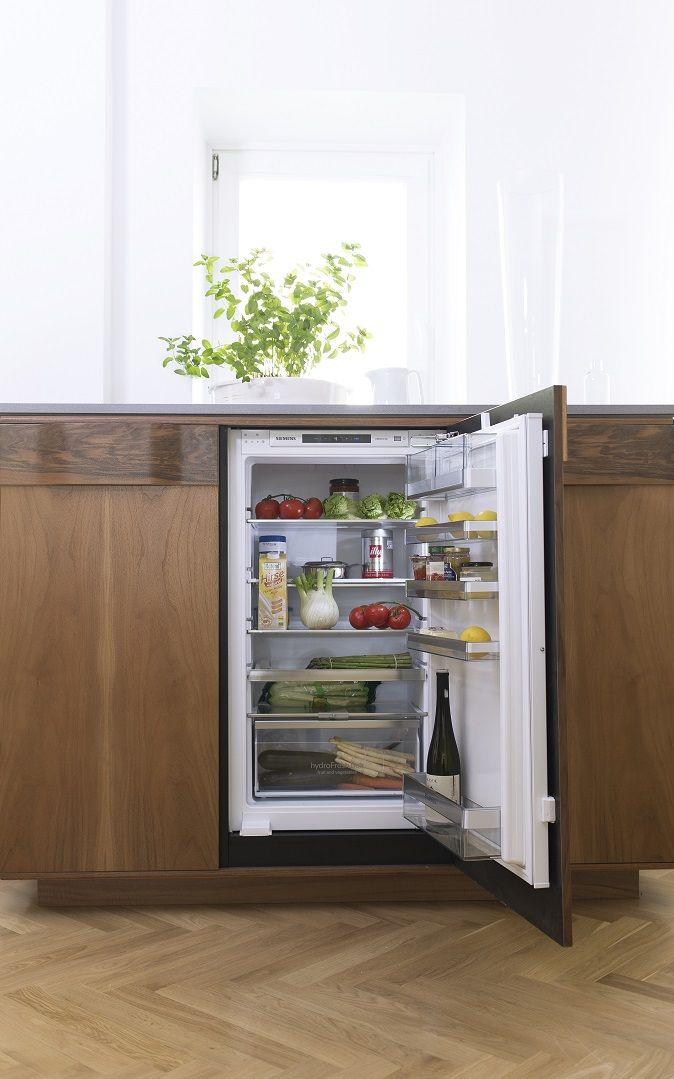 """Co skrywa kuchenna komoda? Wiele pyszności! New Mono Design - Kuchnia """"Gropius"""", połączenie stylu Art Deco z funkcjonalnością nowoczesnej zabudowy kuchennej"""