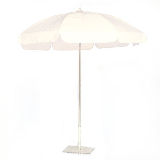 Amazing, I can't find a cheap one of these... 7' white umbrellas, anyone got a line on these?: White Umbrellas, Umbrella Stands, Umbrellas Stands