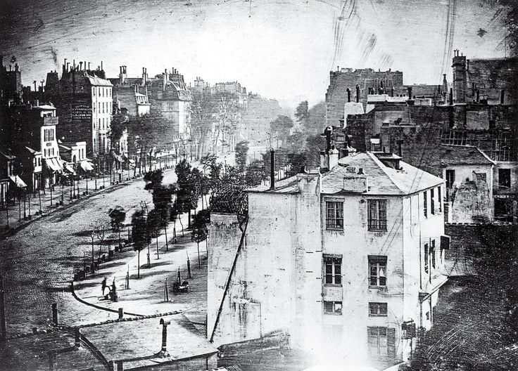 """""""I have seized the fleeting light and imprisoned it. I have forced the sun to paint pictures for me.""""  Louis-Jacques-Mandé Daguerre"""
