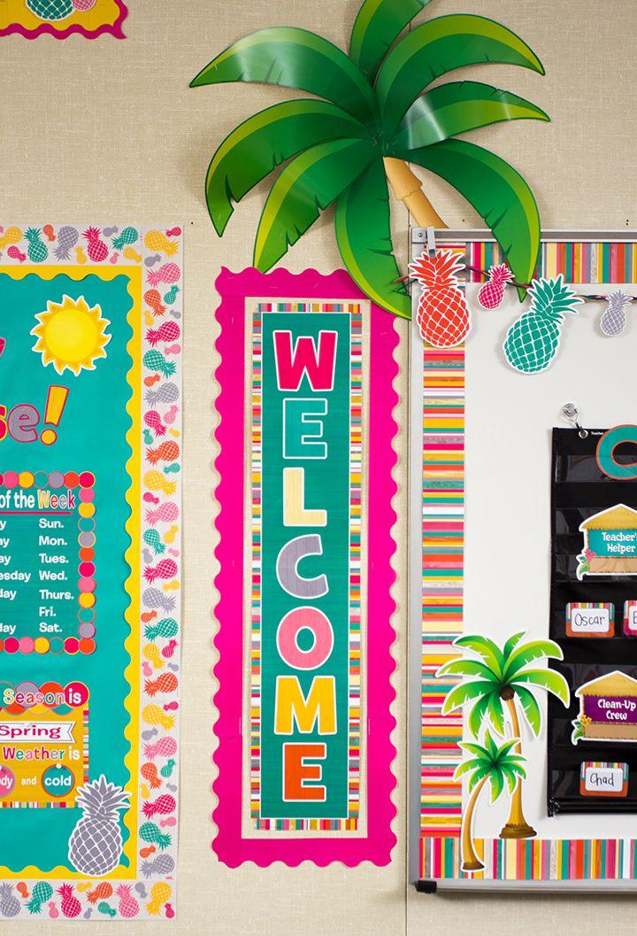 Classroom Walkthrough Ideas ~ Best tropical punch images on pinterest classroom