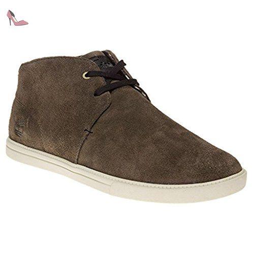 Timberland, Bottes pour Homme - - Braun, 40 EU EU - Chaussures timberland (*Partner-Link)