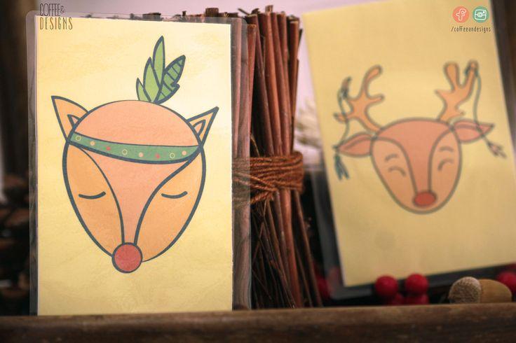 Gioco per bambini - Memory carte da gioco plastificate - Set 12 carte - Fatto a mano - Illustrazioni originali - Collezione YUPPI IAIA YE di coffeeandesigns su Etsy