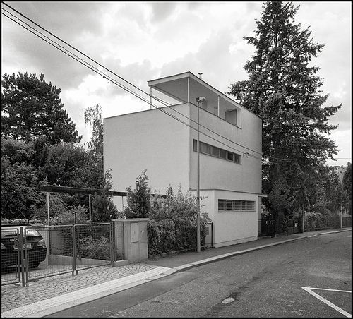 Ladislav Zak @ House Herain [1931-1932] | BaBa # 23