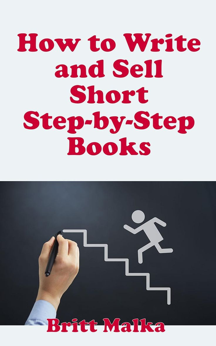 Easy to write, easy to sell, and easy to read for the customer. #writing #nonfiction #books #kindle