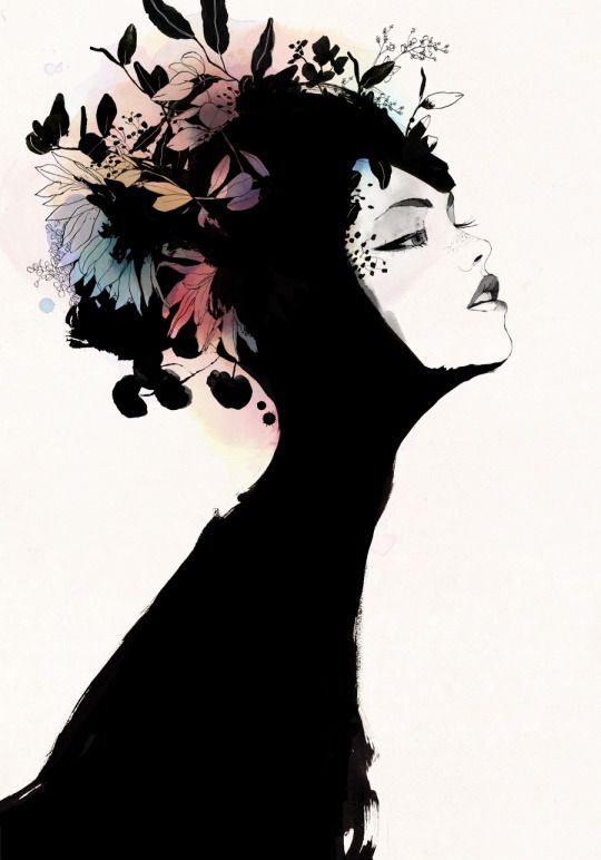Conrad Roset for his recent September 2015 solo show at Spoke Art Gallery in San Francisco