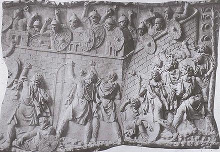Dacians - Wikipedia