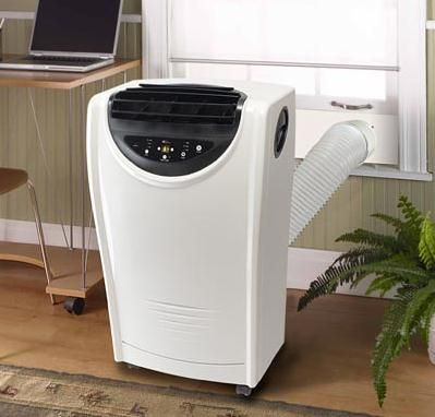 A Users Guide For Beginners On Portable Air Conditioners