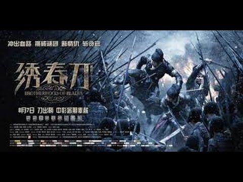 Brotherhood of Blades - Xiu Chun Dao - Aksiyon Filmleri 2015